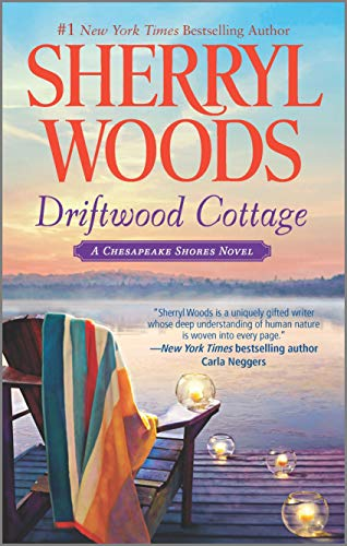 Driftwood Cottage (Chesapeake Shores)