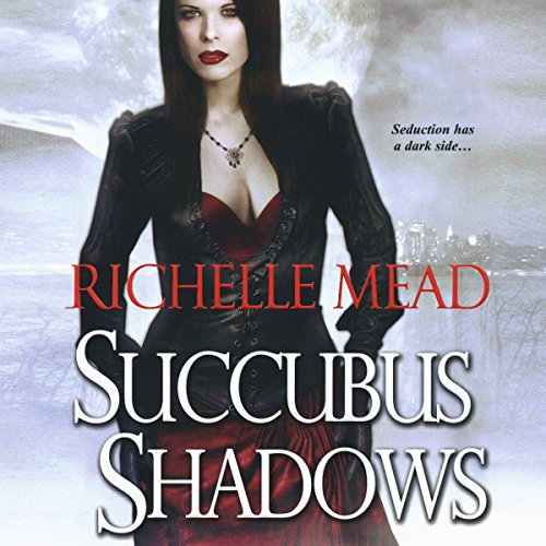 Succubus Shadows cover art