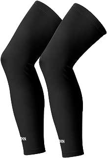 Best black leg sleeves Reviews