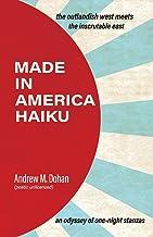 Made in America Haiku