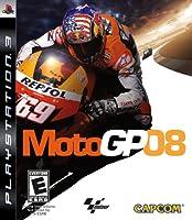 Moto GP 08 (輸入版:北米)