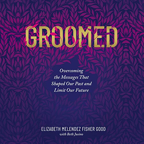 Couverture de Groomed