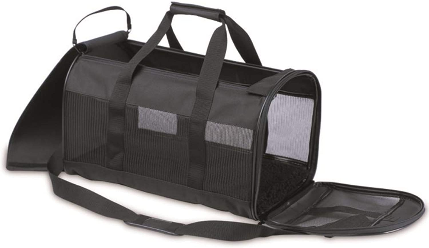 Petmate Soft Sided Pet Taxi, Large