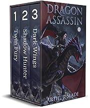 Dragon Assassin (Dragon Assassin Omnibus Book 1)