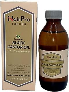 Jamaican BLACK CASTOR OIL 125ml 4.22 fl.oz