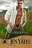 Love Unconditional (Lords of the Matrix Club Series' Book 1)