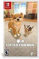 Little Friends: Dogs & Cats - Nintendo Switch