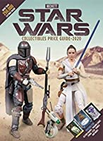 Beckett Star Wars Collectibles Price Guide 2020