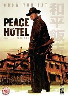 Peace Hotel ( Woh ping faan dim ) ( He ping fan dian ) [ Origine UK, Sans Langue Francaise ]