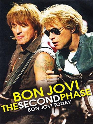 Bon Jovi - The Second Phase