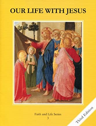 Our Life with Jesus: Textbook Grade 3