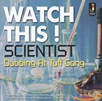 WATCH THIS! DUBBING AT TUFF GONG
