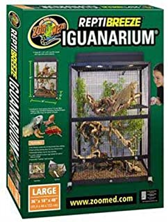 Best chameleon terrarium for sale Reviews