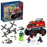 LEGO  76174  Super  Heroes  Marvel  Spider-Mans  M