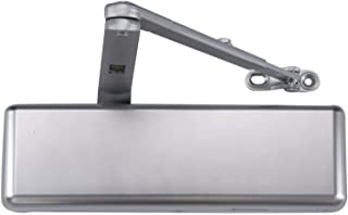 powermatic door closer