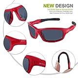 Zoom IMG-2 duco occhiali da sole per