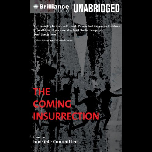 The Coming Insurrection cover art