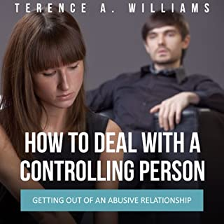 How to Deal with a Controlling Person audiobook cover art