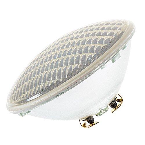 Par56 Cold White Lamp 6000k 3150 Lumen Puissance maximale pour Piscine.