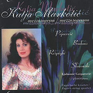 Katja Markotić