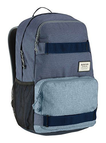 Burton Treble Yell Daypack, La Sky Heather, One Size