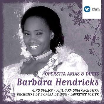 Barbara Hendricks: Operetta Arias & Duets
