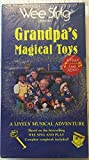 Wee Sing Presents Grandpa's Magical Toys