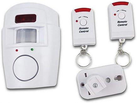 Amazon.es: alarmas para autocaravanas - Sensores de ...