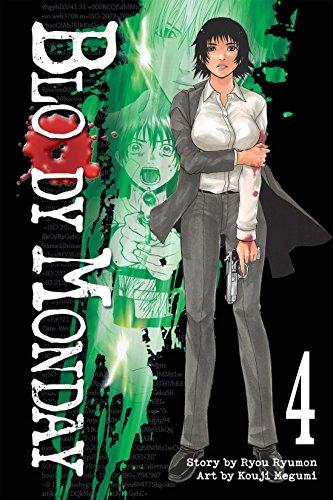 Bloody Monday Vol. 4 (English Edition)