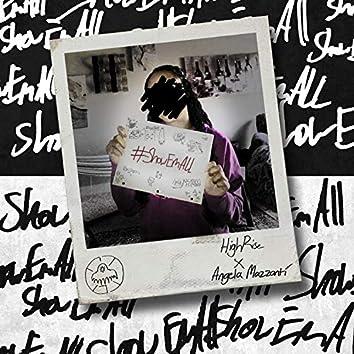 #ShowEmAll (feat. Angela Mazzanti)