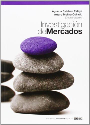 Investigación de Mercados (Libros Profesionales)