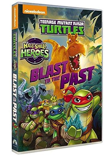 Teenage Mutant Ninja Turtles: Renegade Rampage! DVD Italia ...