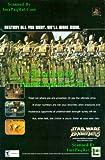 Star Wars: Episode I Jedi Power Battles: Great Original Video Game Print Ad!
