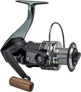 ZREELS 钓鱼纺纱卷轴, 强大 紧凑 手提 金属 鱼轮, 左右手互换 (色 : 2000)