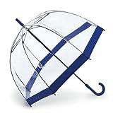 Fulton Birdcage Umbrella Navy
