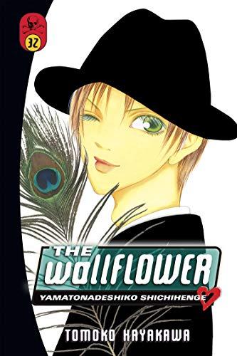 The Wallflower 32