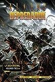 Alien Vs Depredador: La Saga original 3. Último Número