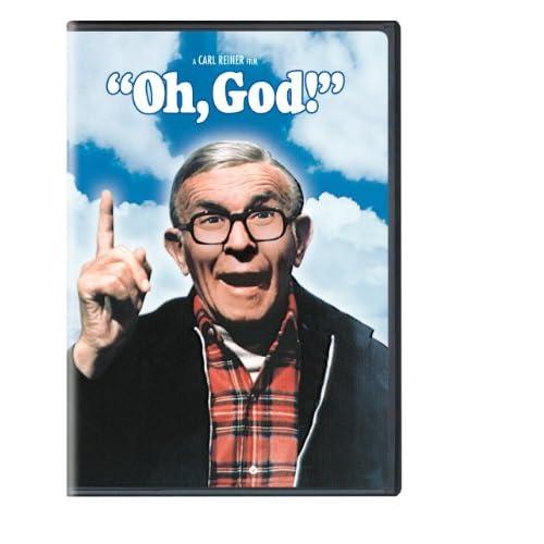 Oh God [Edizione: Stati Uniti]