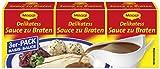 Maggi delikatess salsas asados, 14Pack (14x 750ml de cartón)...