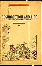 Troisieme roman anglais - resurrection & life - m132