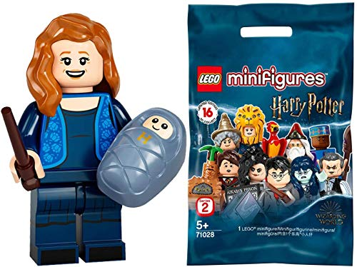 LEGO 71028 Harry Potter Series 2 - Lily Potter with Baby Harry