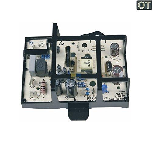 ORIGINAL Bosch Siemens 00656768 656768 Elektronik Steuerung Platine Netzmodul Modul Backofen Herd u. a. 3HB508BC/01, VVH33C3521/36