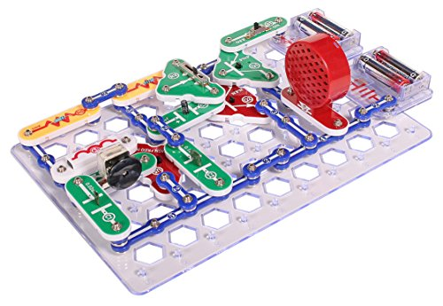 Hot Wires Electronics Kit from John Adams