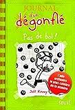 Pas de bol !. Journal d'un dégonflé, tome 8 - Format Kindle - 9791023505184 - 8,49 €