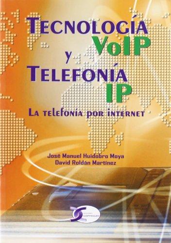 TECNOLOGIA VOIP Y TELEFONIA IP