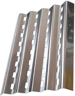 Charmglow 2200, 2320, 583591, 810-2200-0, 810-2300-B, 810-2320, 810-2320-B, 810-2320B, 810-6320-0 Stainless Heat Shield