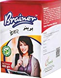 Jamia Remedies Brainer ® Memory and Sharpens Mental Access Nutrition