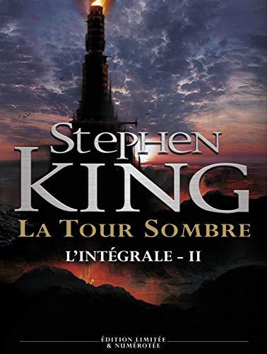 La Tour Sombre l'Intégrale, Tome 2