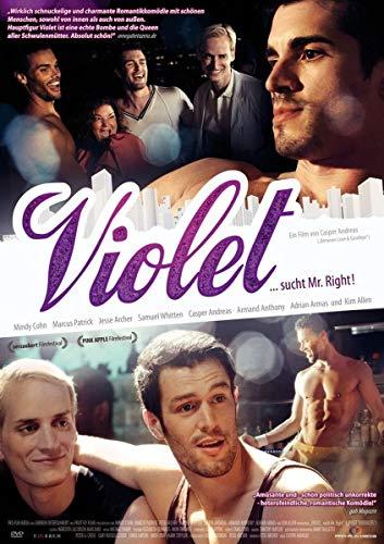 Violet... sucht Mr. Right!