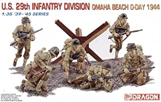 1/35 US 29th Infantry-Omaha